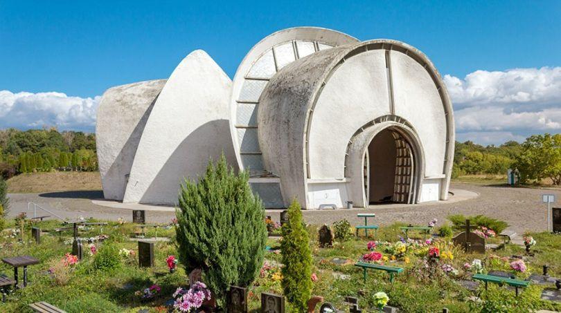 кремація в Києві